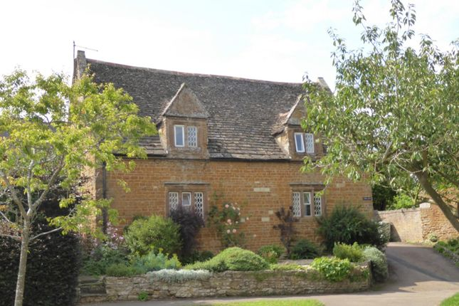 Thumbnail Detached house to rent in Main Street, Preston, Oakham