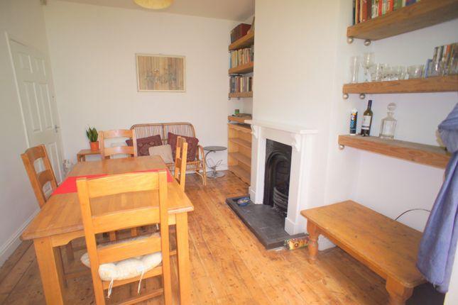 Bedroom of South Street, Derby DE1