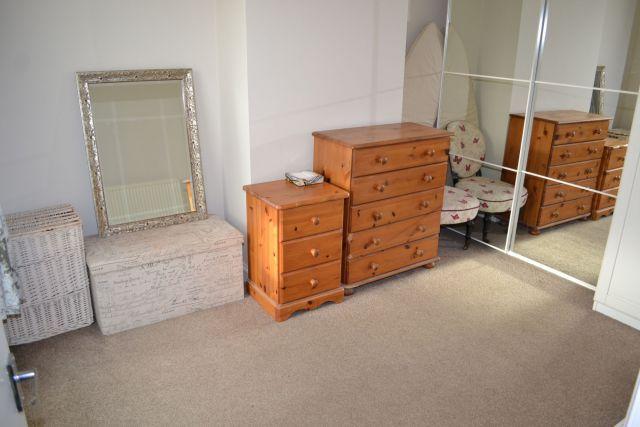 Bedroom Two of Shelley Street, Poets Corner, Northampton NN2