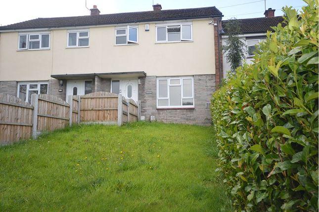 Thumbnail Semi-detached house to rent in Birch Gardens, Sandbach