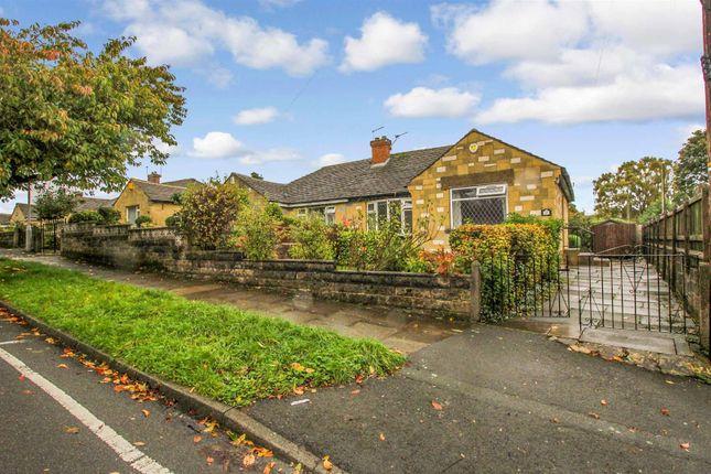 2 bed semi-detached bungalow for sale in Acre Avenue, Bradford BD2