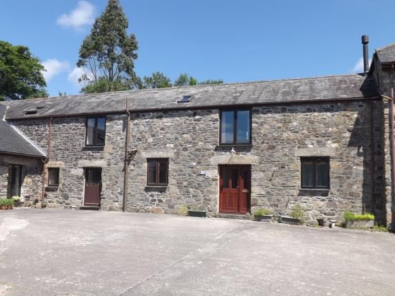 Thumbnail Barn conversion for sale in Tavistock, Devon