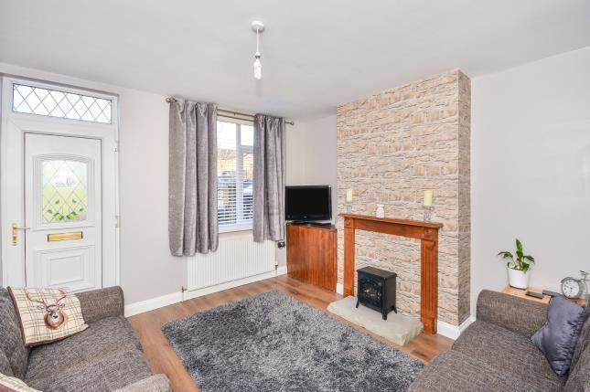 Lounge of Common Road, Huthwaite, Sutton-In-Ashfield, Nottinghamshire NG17