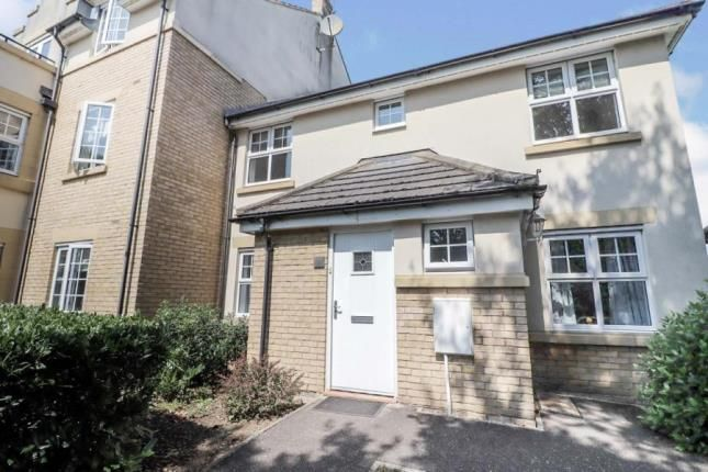 2 bed maisonette for sale in The Hawthorns, Flitwick, Bedford, Bedfordshire MK45