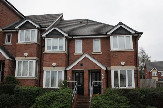 Thumbnail Flat for sale in Pryor Road, Oldbury