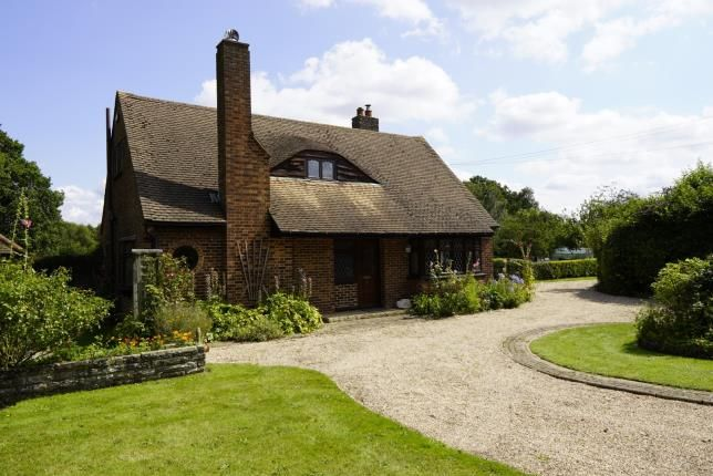 4 bed detached house for sale in Ingrave, Brentwood, Essex CM13