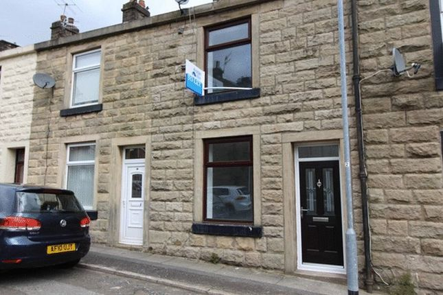 2 bed terraced house to rent in Regent Street, Ramsbottom, Bury BL0
