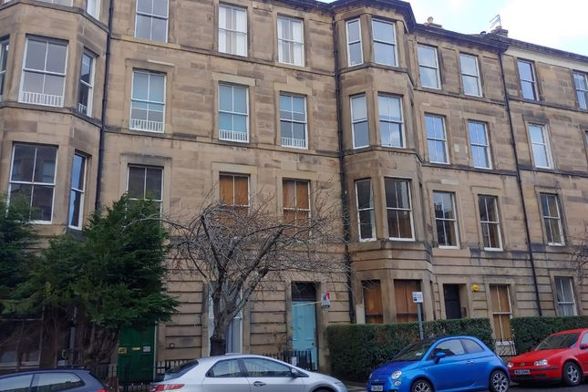 Thumbnail Flat to rent in Lutton Place, Newington, Edinburgh