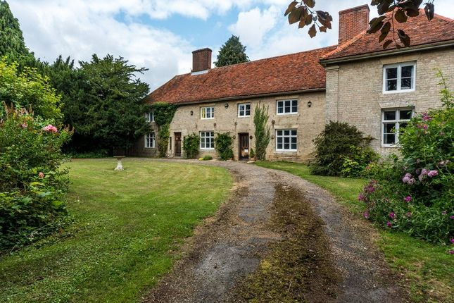 Thumbnail Detached house for sale in Cranley Green, Eye