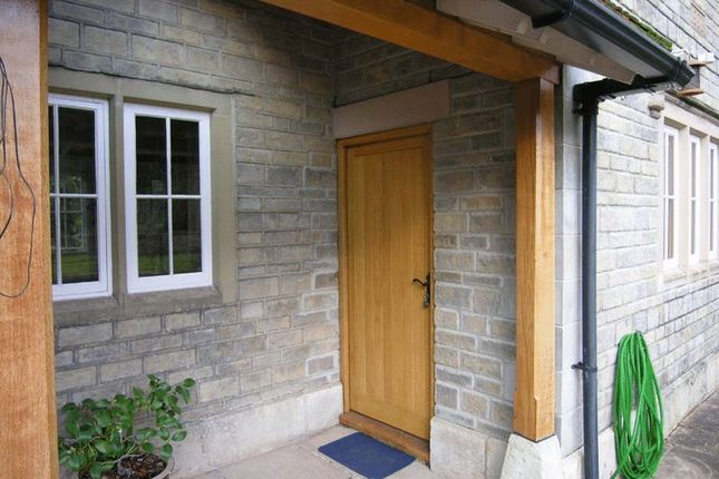 Thumbnail Maisonette to rent in The Lodge, Quemerford, Calne