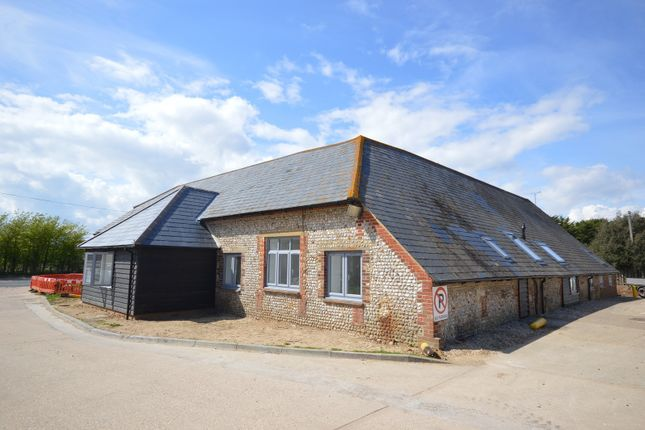 Home Farm Selsey (Main)