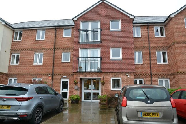 1 bed flat for sale in Flat 48 Laurel Court, 24 Stanley Road, Folkestone, Kent CT19