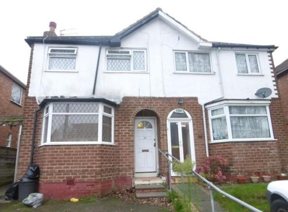 3 bed semi-detached house to rent in Cavandale Avenue, Great Barr