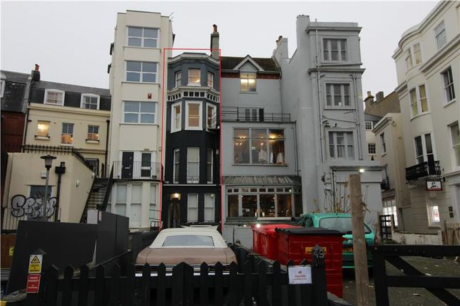 Thumbnail Office for sale in 49 Old Steine, Brighton, East Sussex