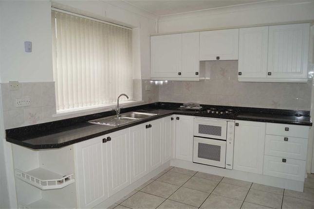 Thumbnail Semi-detached house for sale in High Street, Mountain Ash