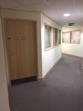 Corridor 2 of Vale Park Enterprise Centre, Hamil Road, Burslem, Stoke-On-Trent, Staffordshire ST6