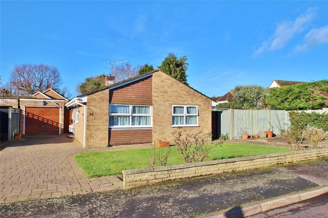 Bungalow for sale in Horsell, Woking, Surrey