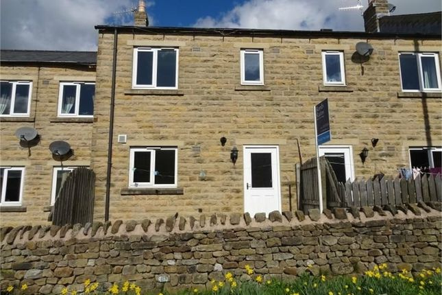 Thumbnail Terraced house for sale in Wycoller View, Laneshawbridge, Lancashire