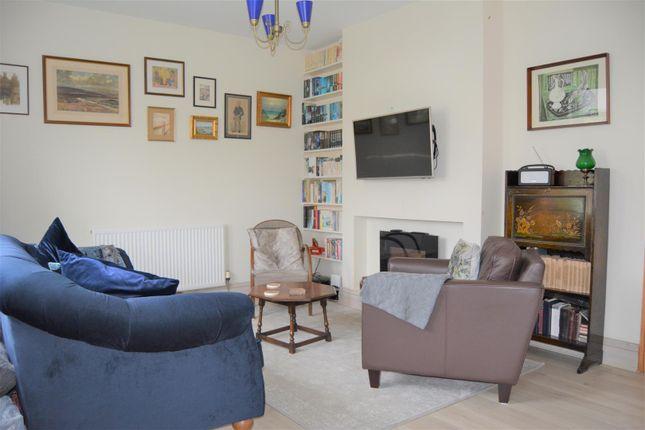 Living Room of Marina Terrace, Golcar, Huddersfield HD7