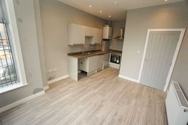 Thumbnail Property to rent in Flat 1, Chorley New Road, Horwich