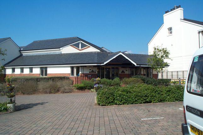 Thumbnail Bungalow to rent in Priscott Way, Kingsteignton