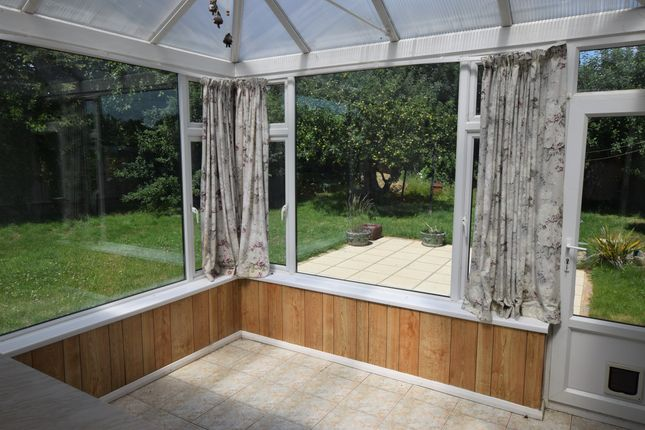 2 bed detached bungalow for sale in Waverley Gardens, Pevensey Bay