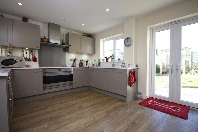 Kitchen of Breakspear Gardens, Beare Green, Dorking RH5