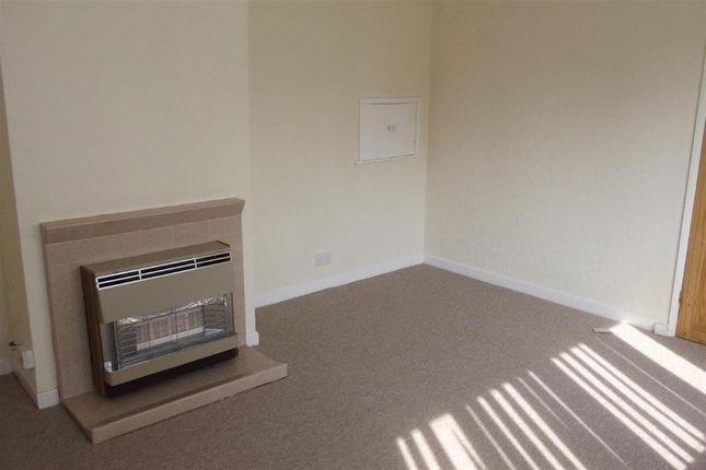Living Room of Wiltshire Crescent, Melksham SN12