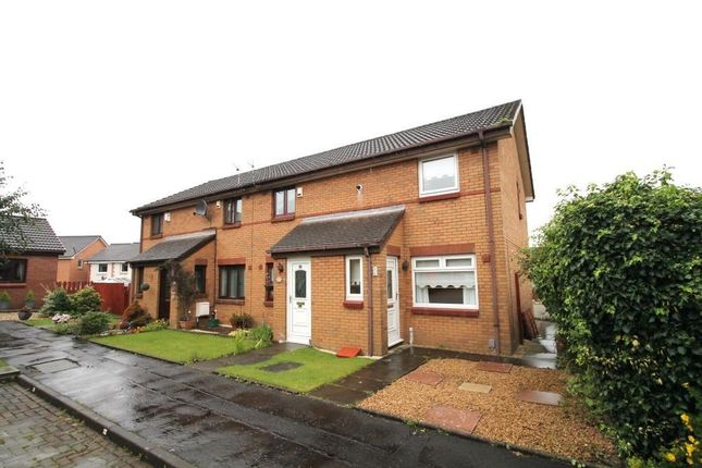 Thumbnail Terraced house for sale in Ritchie Park, Johnstone, Renfrewshire