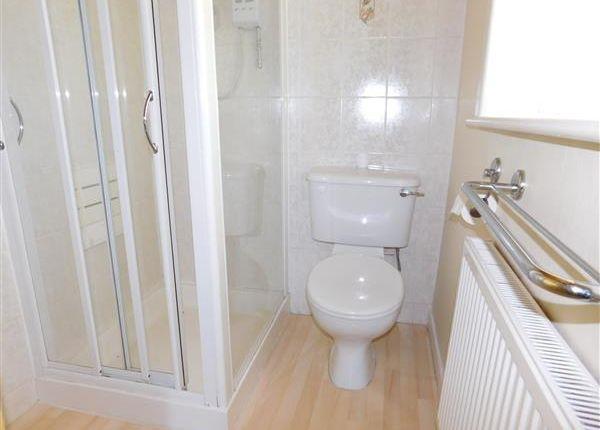 Shower Room of Pickles Lane, Bradford BD7