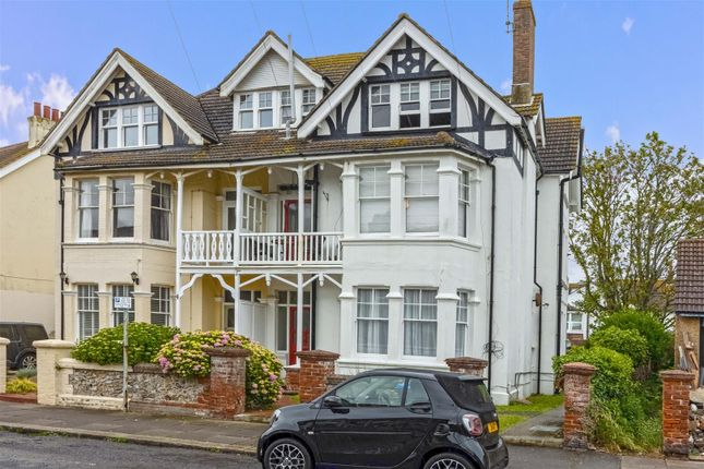 1 bed flat for sale in St. Georges Road, Worthing BN11