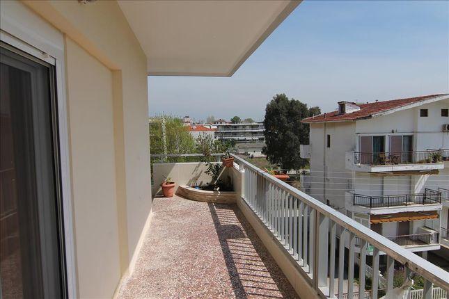 Apartment for sale in Neoi Epivates, Thessaloniki, Gr