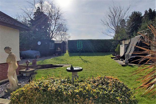 Rear Garden of Foxhall Road, Ipswich IP4