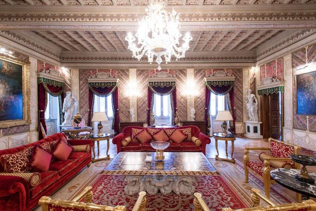 Thumbnail Apartment for sale in Via Del Governo Vecchio, 00186 Roma Rm, Italy