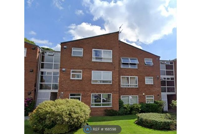 Thumbnail Flat to rent in Martindale Road, Liverpool