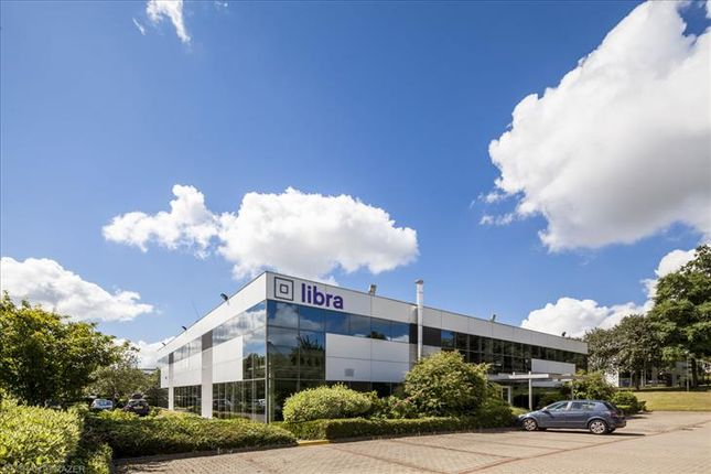 Thumbnail Office to let in Libra, First Floor, Suite Sunrise Parkway, Linford Wood, Milton Keynes