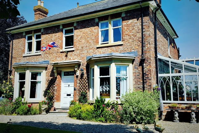 Thumbnail Detached house for sale in High Street, Catterick Village, Richmond
