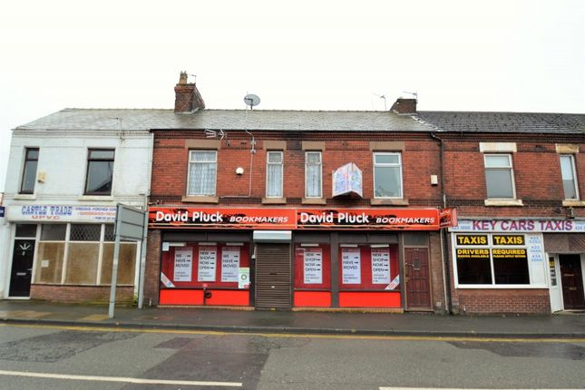 Thumbnail Detached house to rent in Everite Road Industrial Estate, Westgate, Widnes