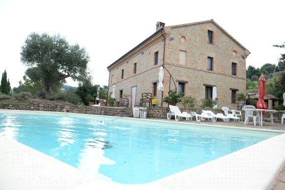 5 bed property for sale in Casa Antonella, Colmurano, Le Marche