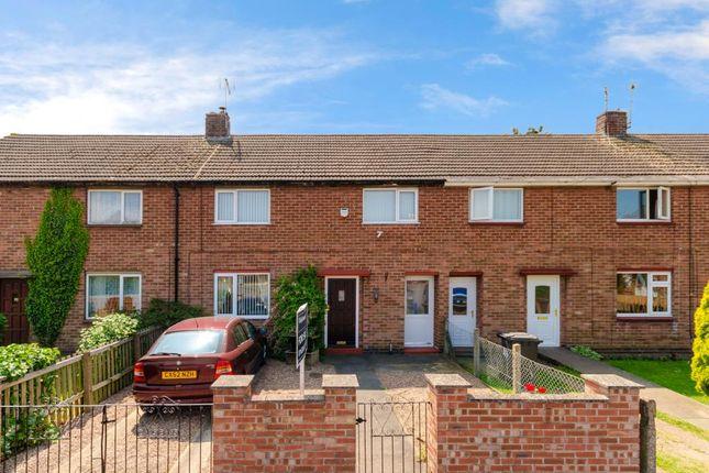 Thumbnail Terraced house to rent in Cherry Holt, Newark, Nottinghamshire