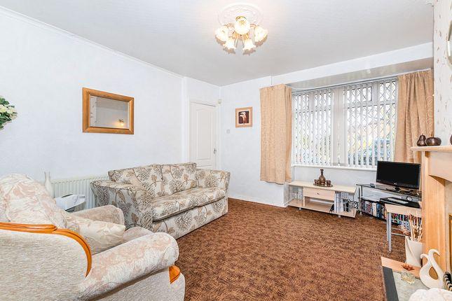 Lounge of Eton Hall Drive, St. Helens, Merseyside WA9