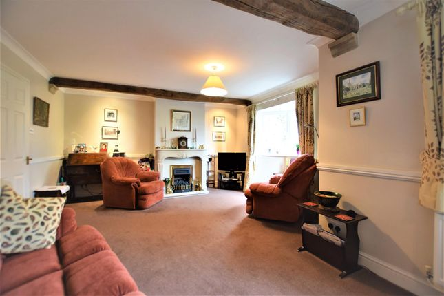 Living Room of Ranksborough Drive, Langham, Oakham LE15