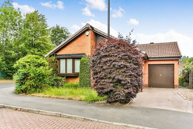 Thumbnail Bungalow for sale in Oakbank Court, Sheffield