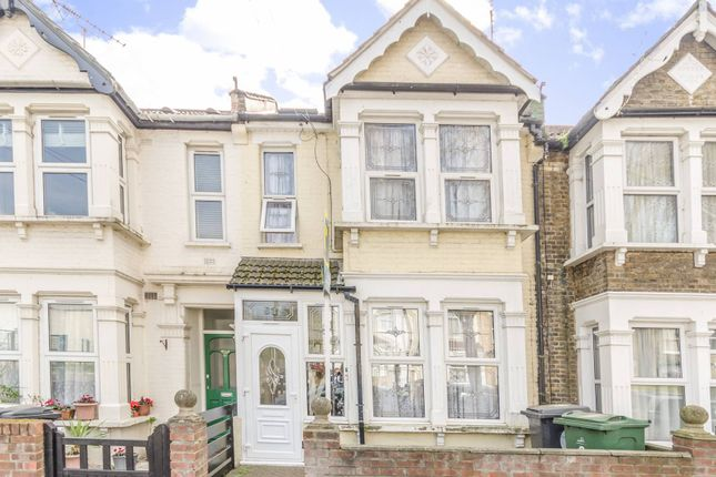 Thumbnail Property for sale in Woodbury Road, Walthamstow Village