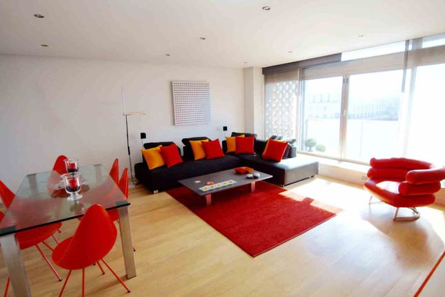 Thumbnail Flat to rent in Bilton Towers, Great Cumberland Place, Marylebone
