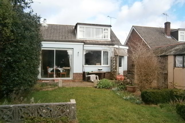 Thumbnail Bungalow for sale in St Martins Road, Upton