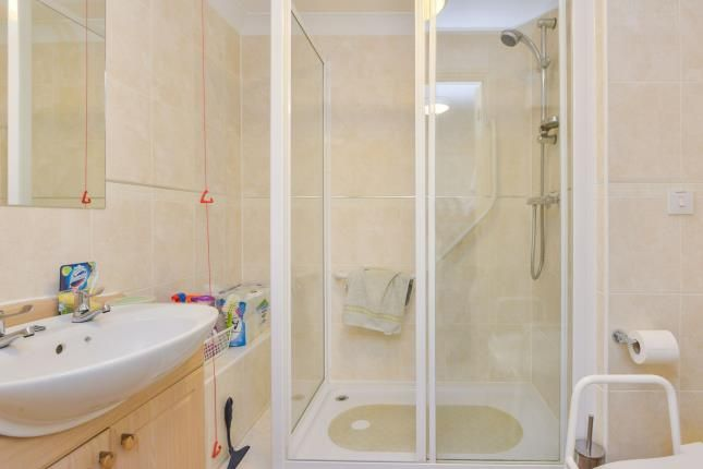 Shower Room of Eden Court, Aylesbury Street, Bletchley, Milton Keynes MK2