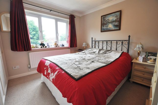Thumbnail Room to rent in Elwood, Church Langley, Harlow