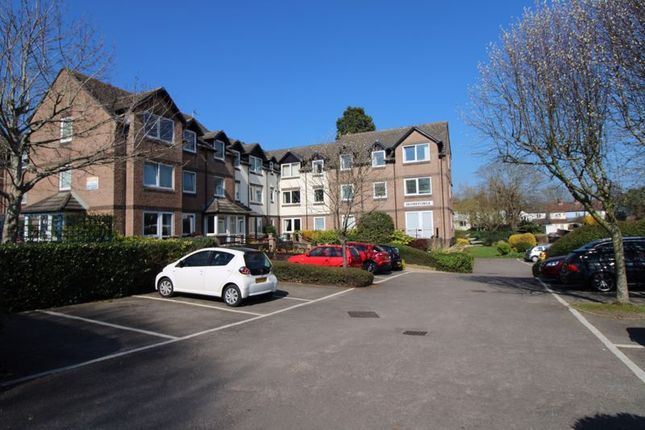 Thumbnail Property for sale in Goldwire Lane, Monmouth