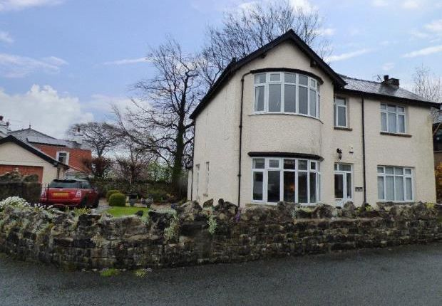 Thumbnail Detached house for sale in Kendal Green, Kendal, Cumbria